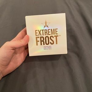 Jeffree Star Extreme Frost - Gag Me